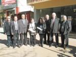 ЛК Пазарджик връчи традиционните годишни стипендии на незрящи студенти